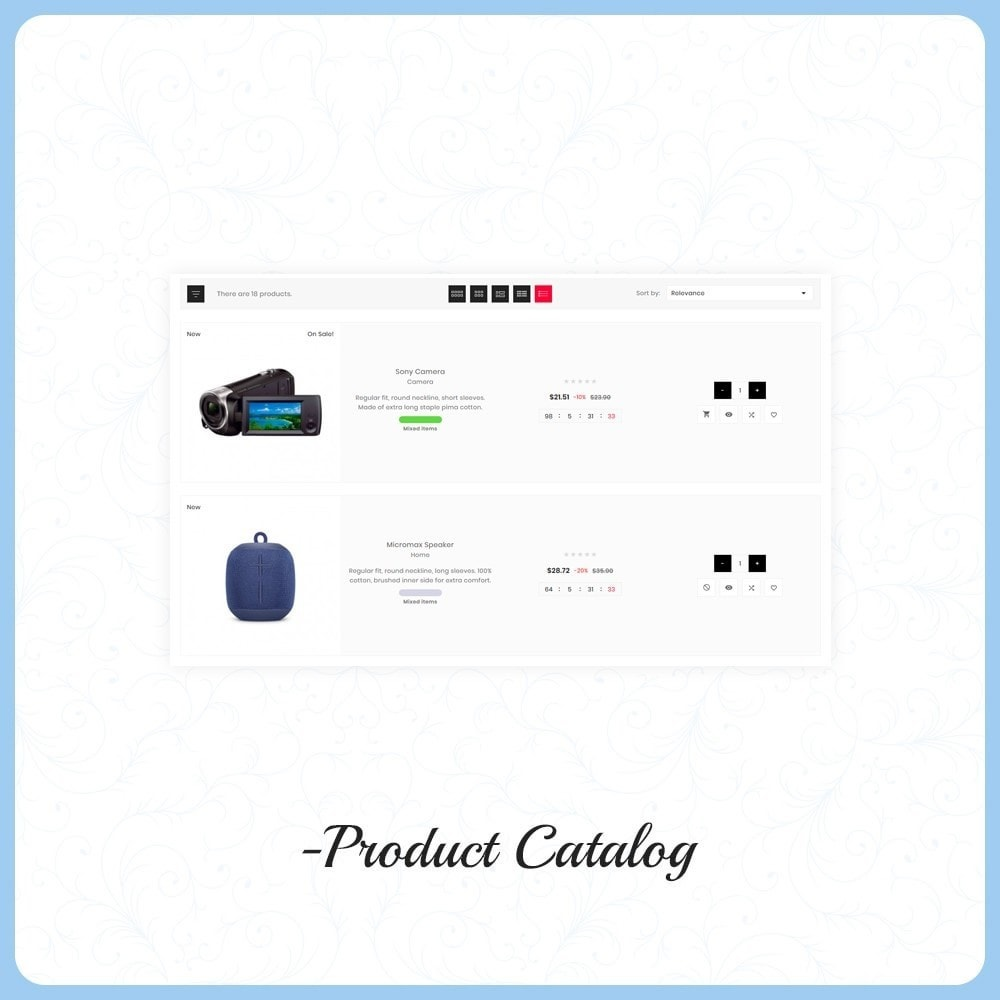 theme - Electronics & Computers - Fitbit Electronics Store - 11