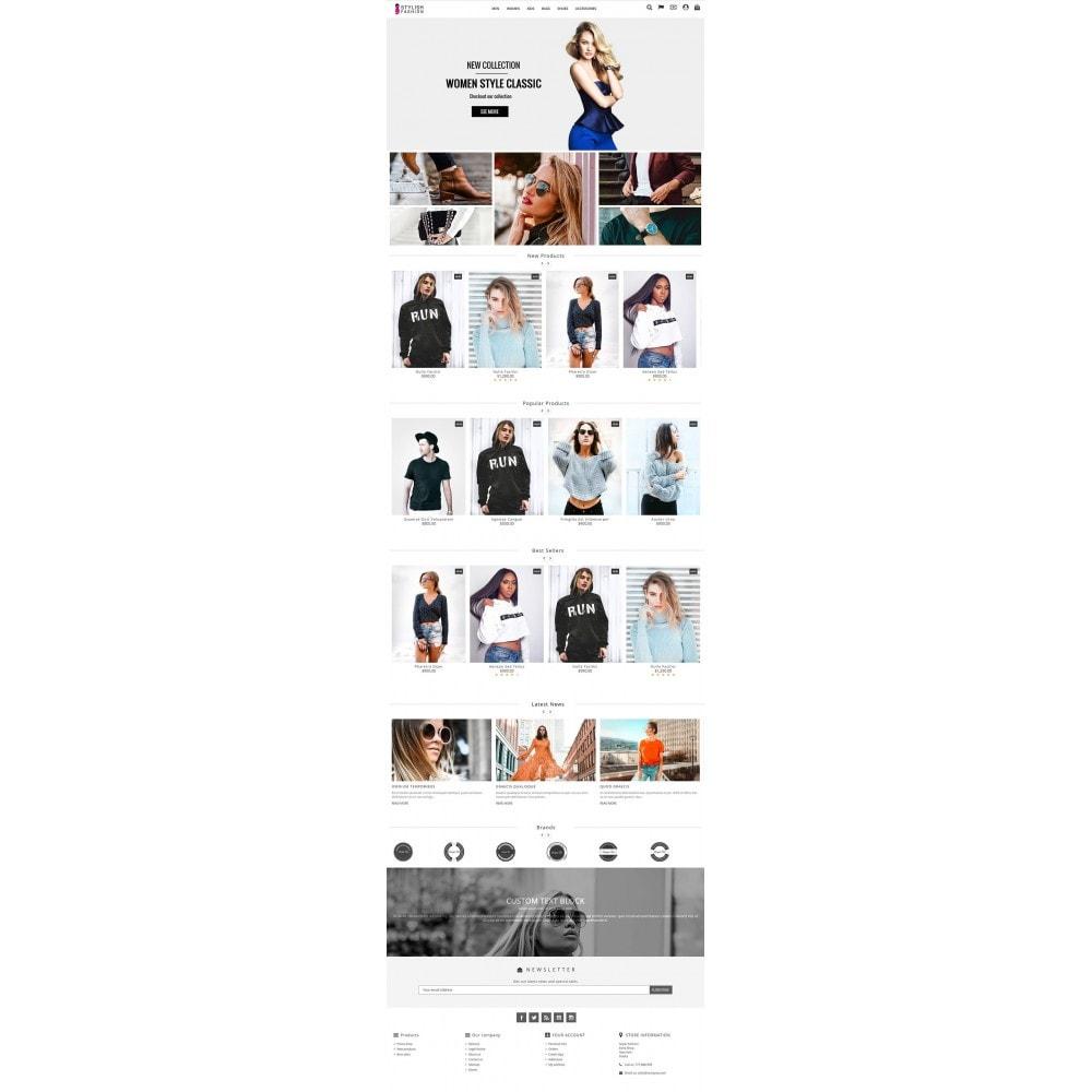 theme - Moda & Obuwie - Stylish Fashion - 3
