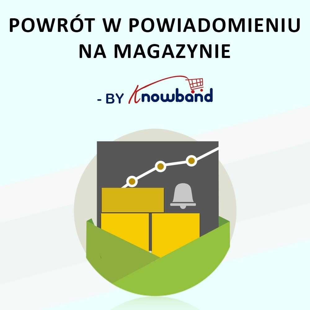 module - E-maile & Powiadomienia - Knowband - Back in Stock Notification - 1