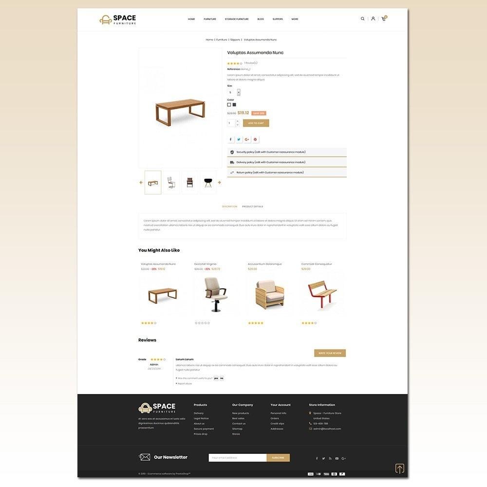 theme - Home & Garden - Space - Online Furniture StoreTemplate - 5