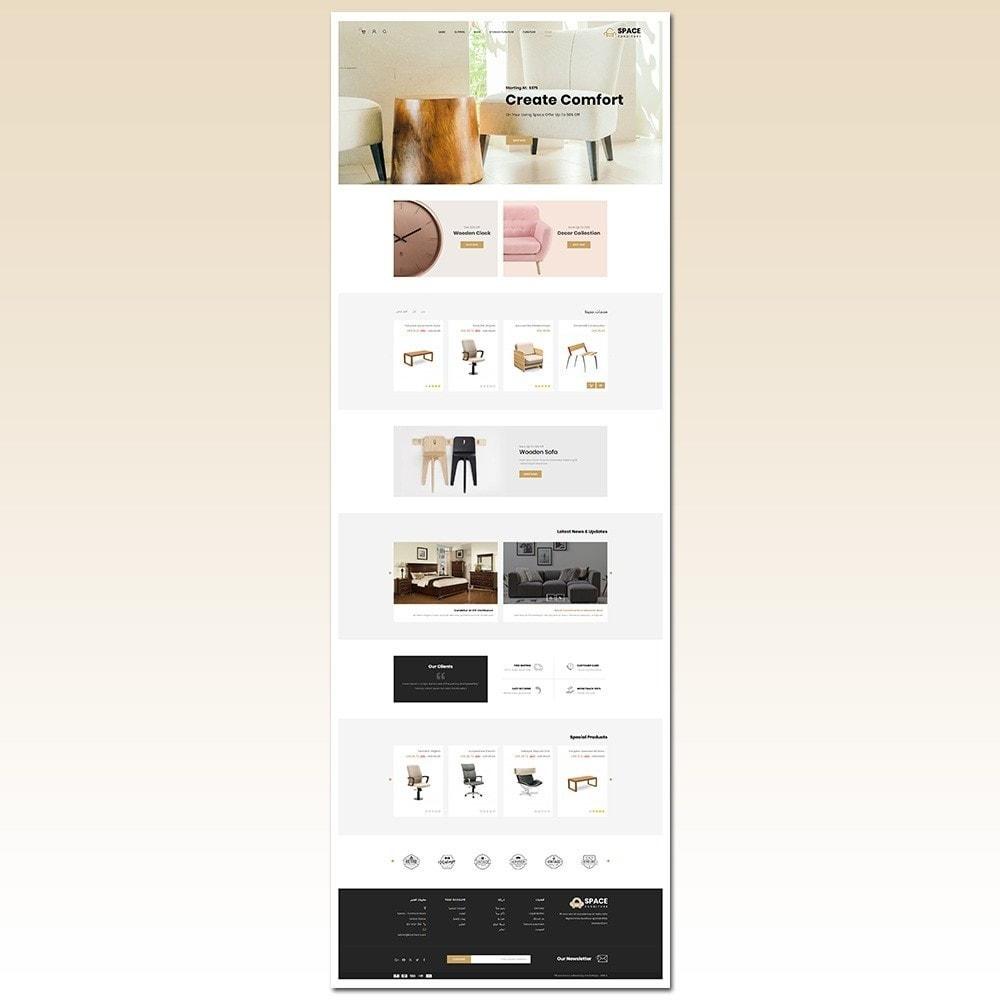 theme - Home & Garden - Space - Online Furniture StoreTemplate - 8