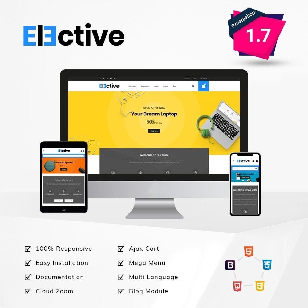 theme - Electronics & Computers - Elective Digital Store - 1