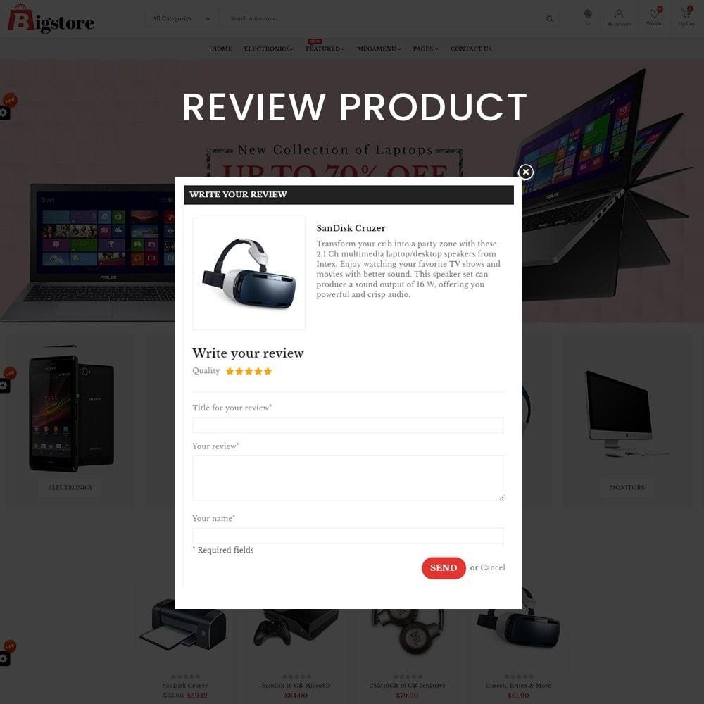 theme - Electronics & Computers - Bigstore - Multipurpose Mega Electronics Store - 7