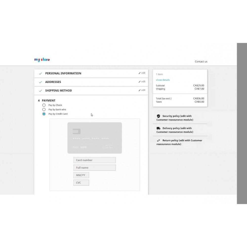 module - Payment - PaymentCloud - 11