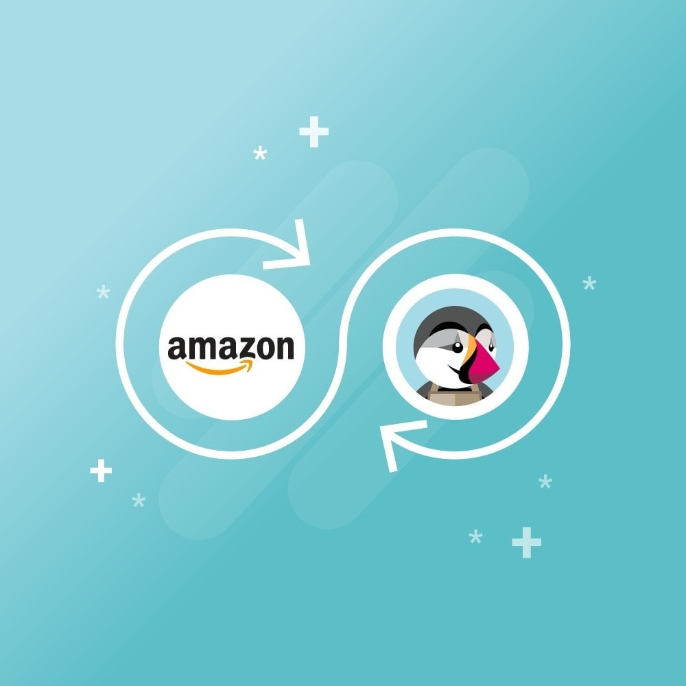 module - Revenda (marketplace) - Amazon Integration - 1