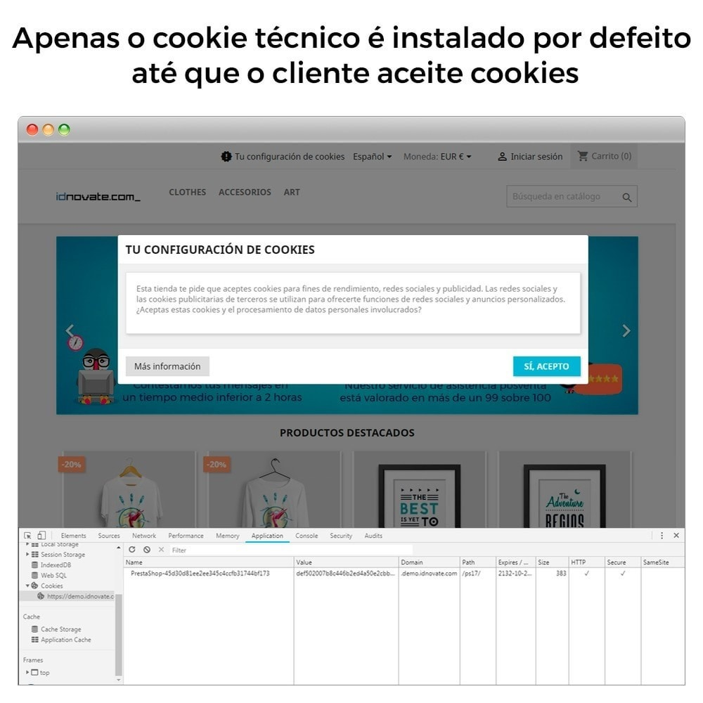 module - Jurídico - Lei Cookies RGPD (bloqueia cookies) - Atualização 2020 - 7