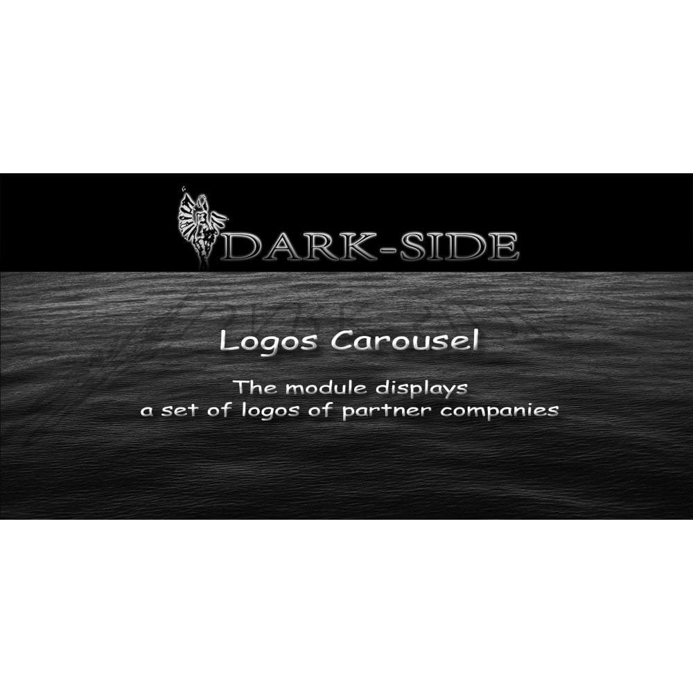 module - Brands & Manufacturers - DS: Logo carousel - 2