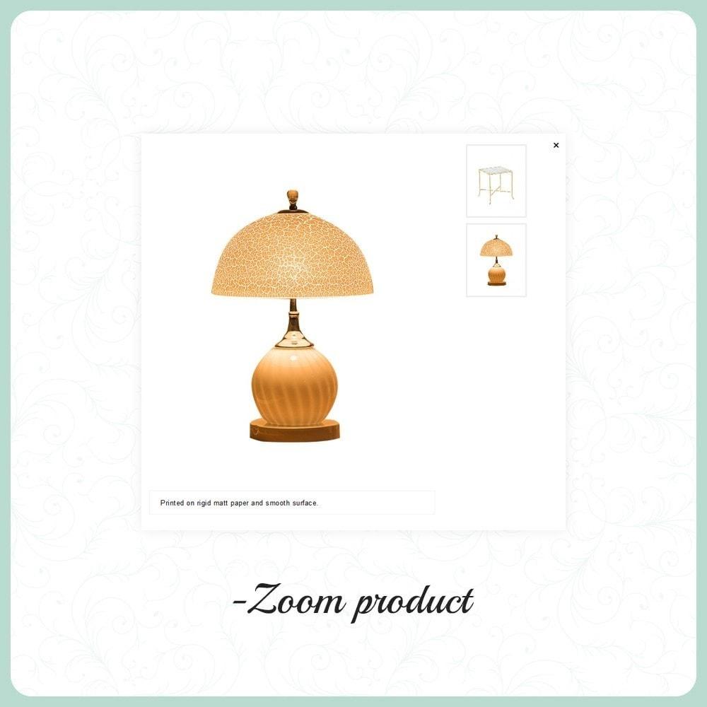 theme - Casa & Giardino - Wood Lesro - Mobilia Store - 6