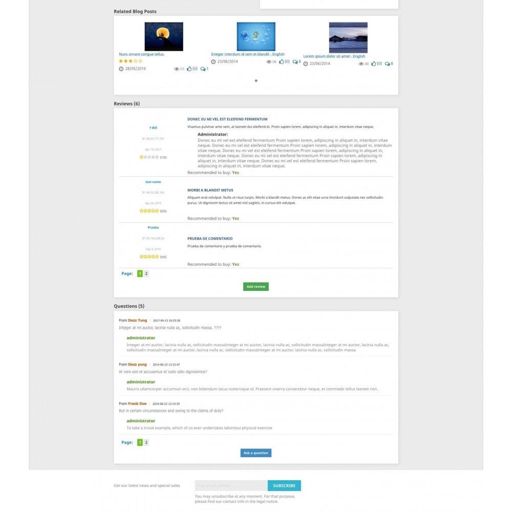 module - Gestion de contenu - Content management - 4