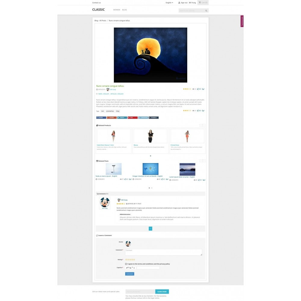 module - Gestion de contenu - Content management - 13