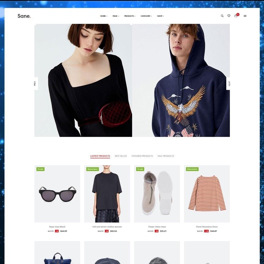 theme - Fashion & Shoes - Ap Sane - 9