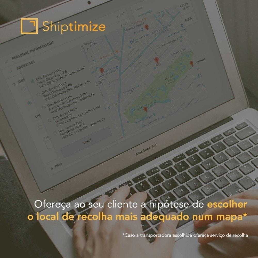 module - Transportadoras - Shiptimize - Digital Delivery Management - 4