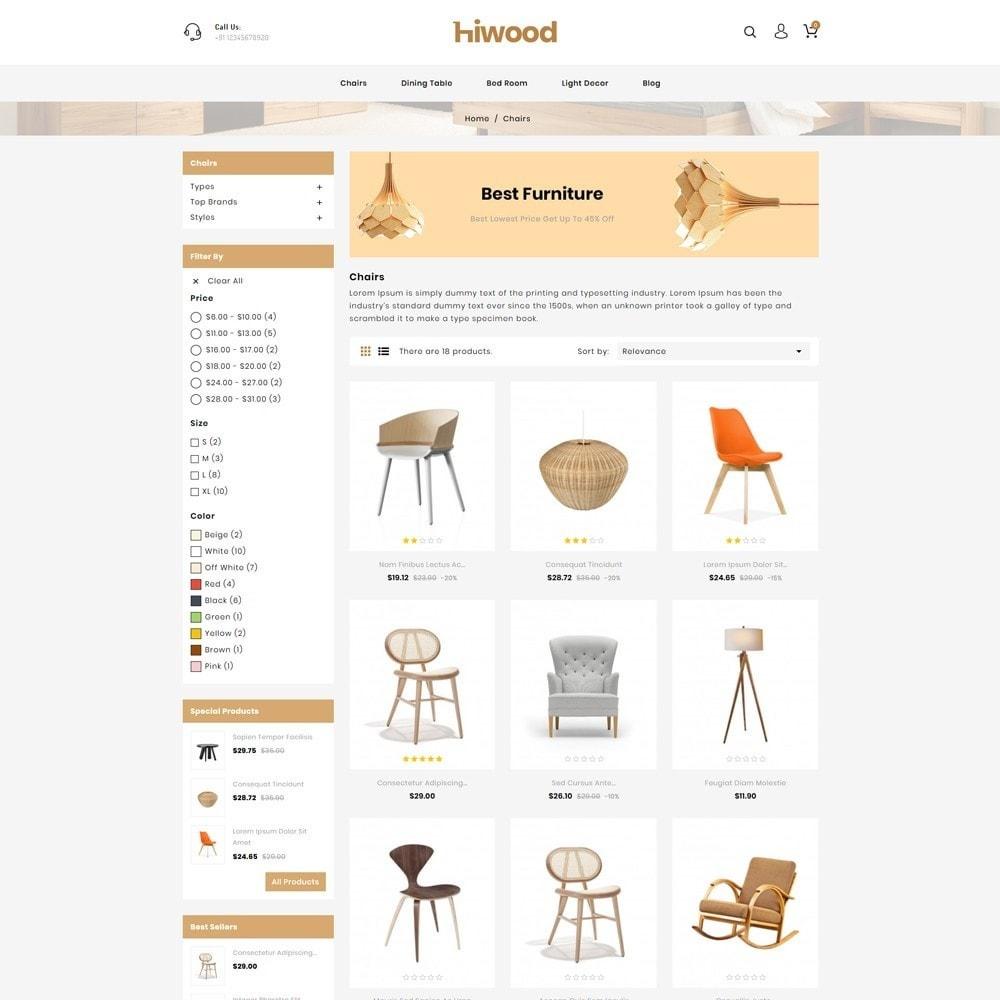 theme - Home & Garden - Highwood Furniture - 3