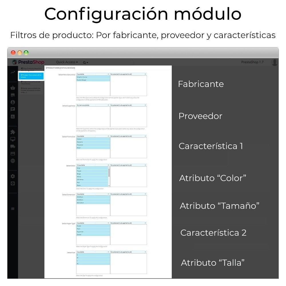 module - Sliders y Galerías de imágenes - Carrusel y slider de productos - 6
