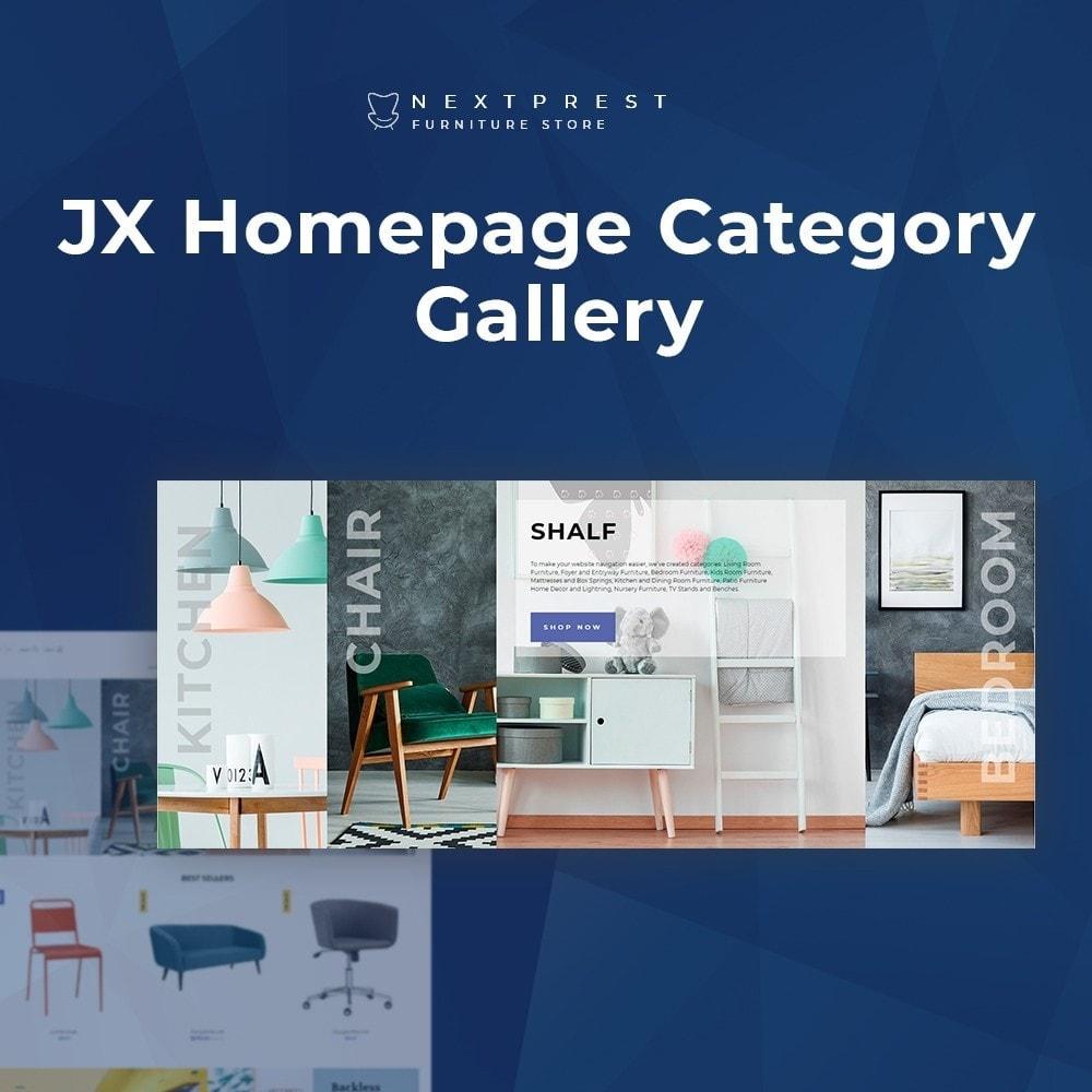 theme - Home & Garden - NextPrest - Furniture Store - 2