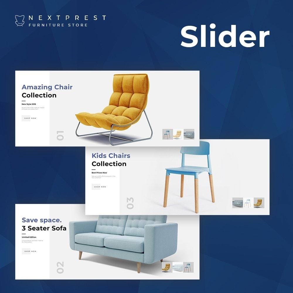 theme - Home & Garden - NextPrest - Furniture Store - 4