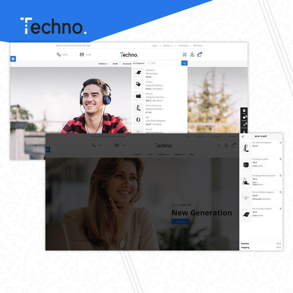 theme - Electronics & Computers - Techno Super Store - 6