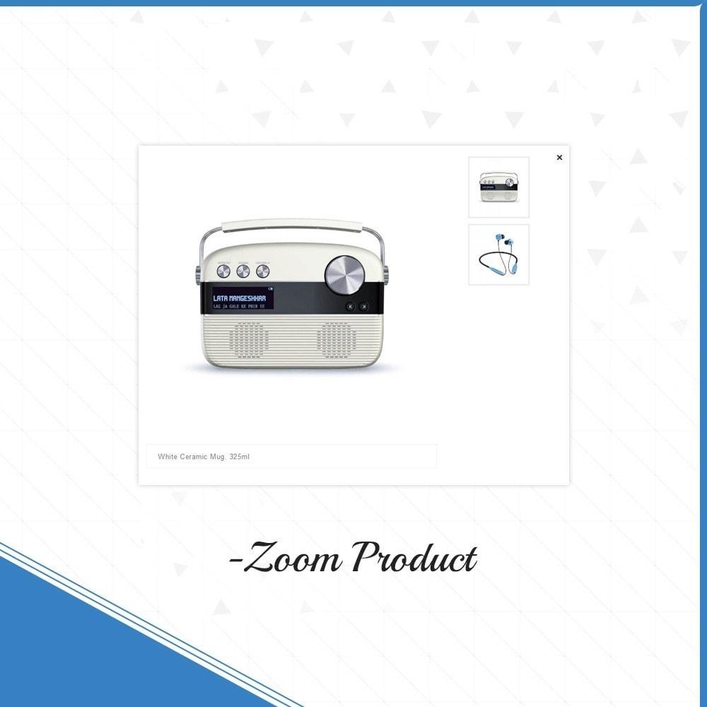 theme - Electronics & Computers - Électronique Exical Shop - 6
