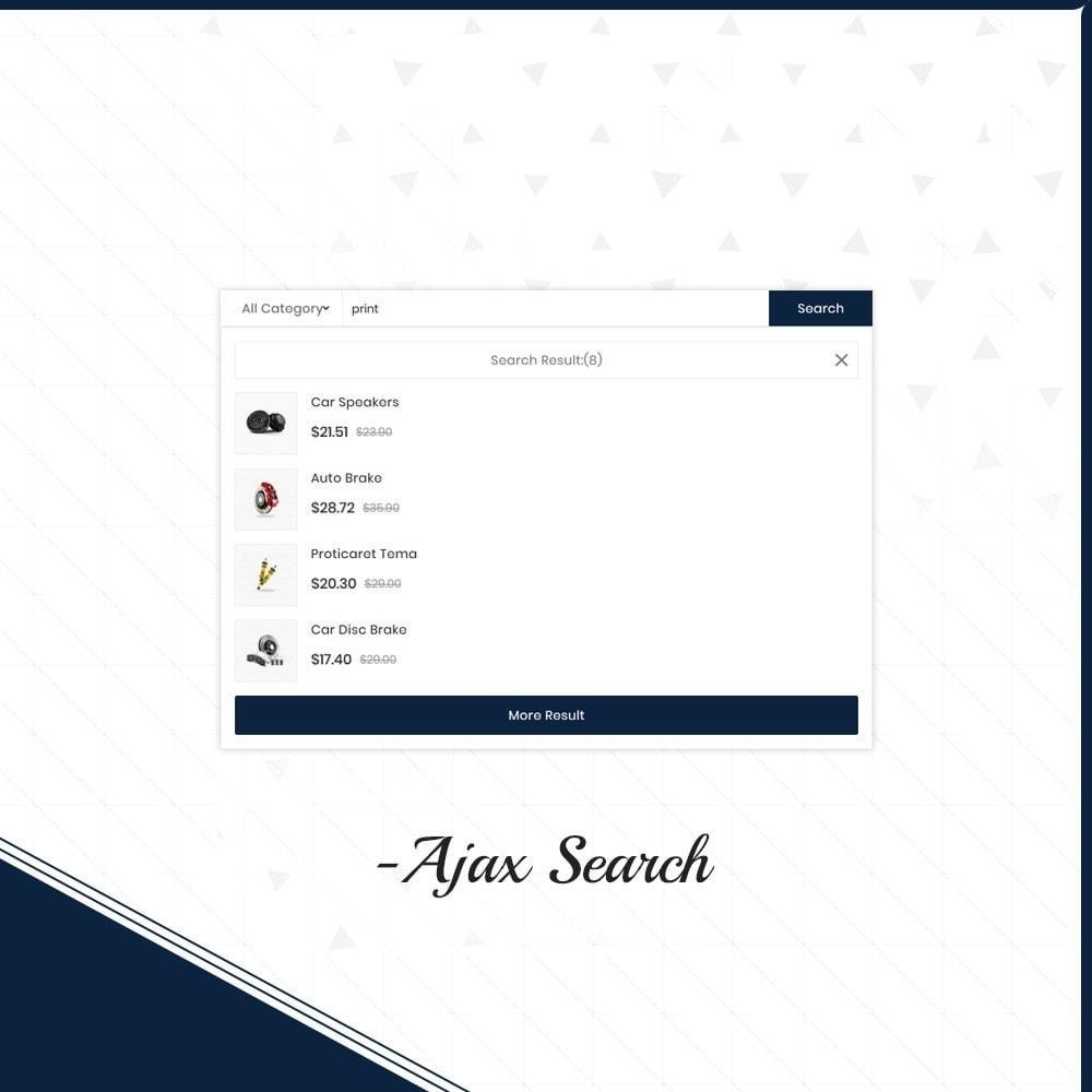 theme - Autos & Motorräder - Jexix  AutoPart - Auto Part Shop - 8