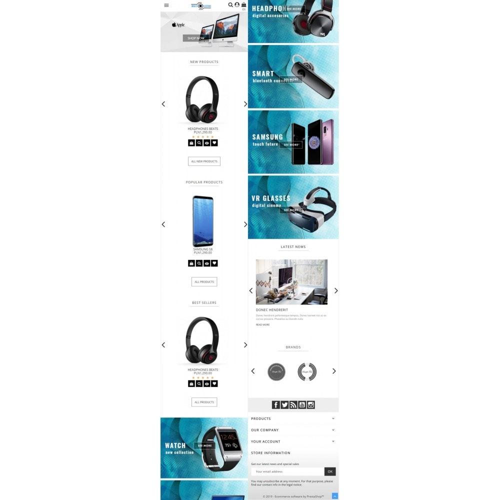 theme - Elektronika & High Tech - Multi Electro - 6