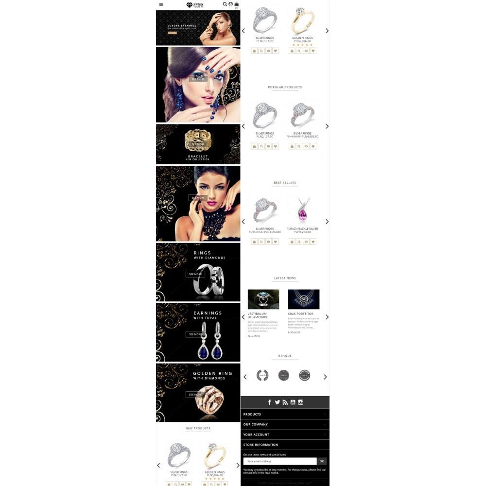theme - Biżuteria & Akcesoria - Multi Jewelry - 6