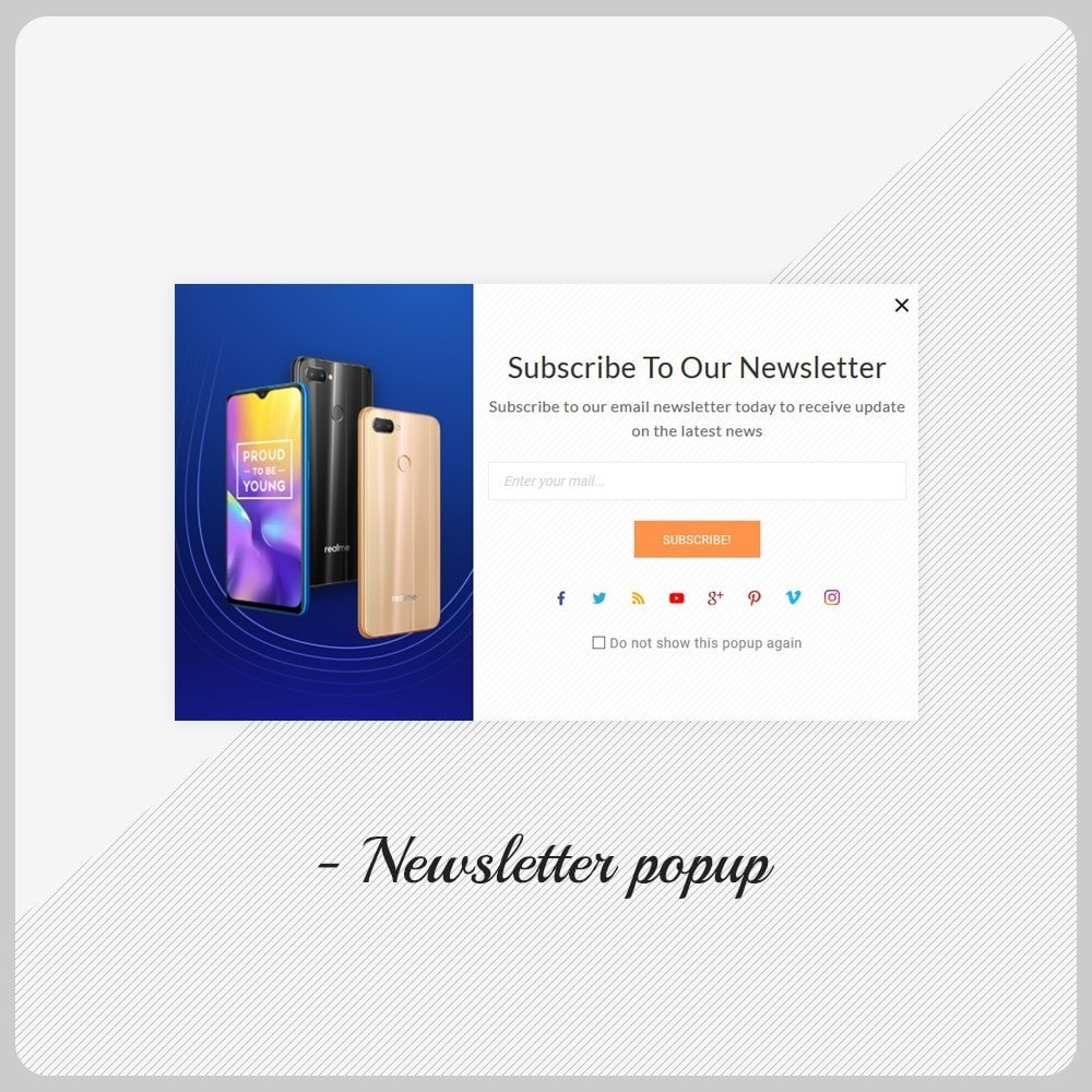 theme - Electronique & High Tech - Bigmart– Electronic Store - 10