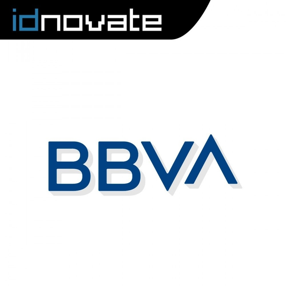module - Creditcardbetaling of Walletbetaling - BBVA Bancomer Mexico - Online payment with card - 1