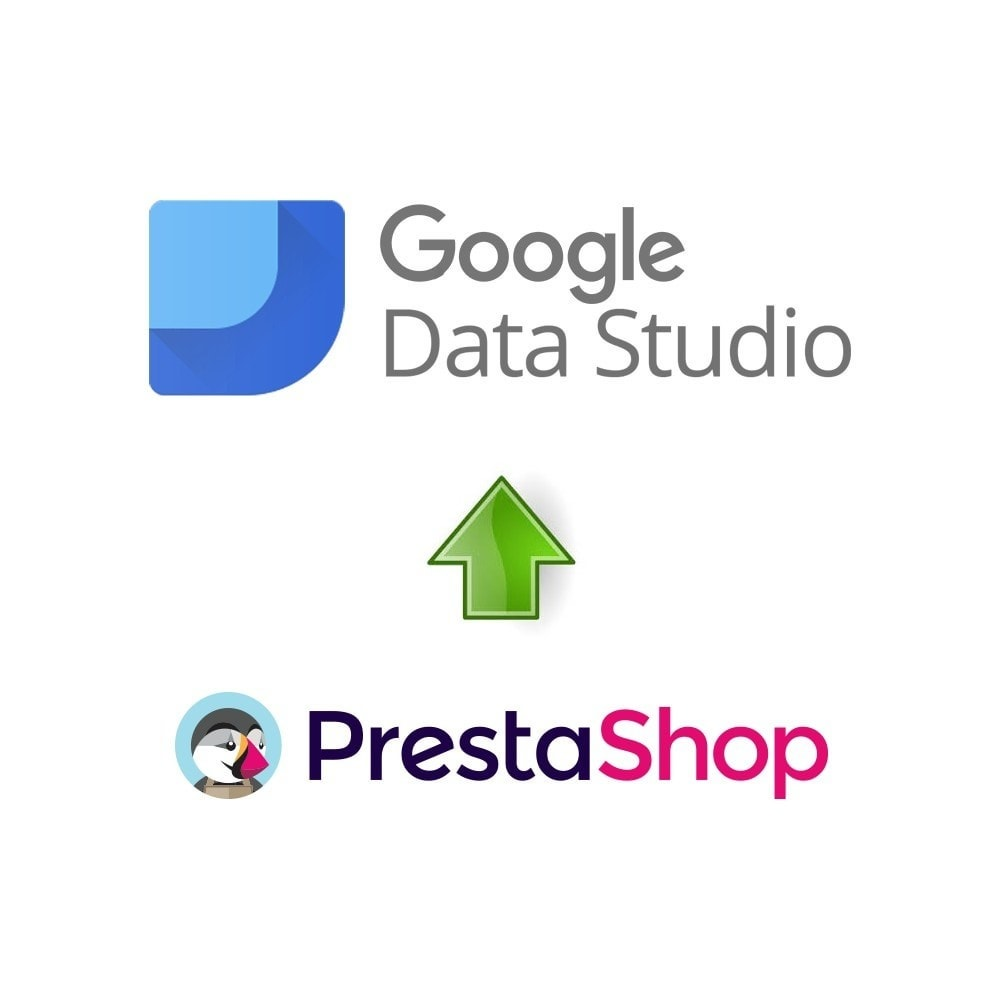 module - Analyses & Statistiques - Google Data Studio connector - 1