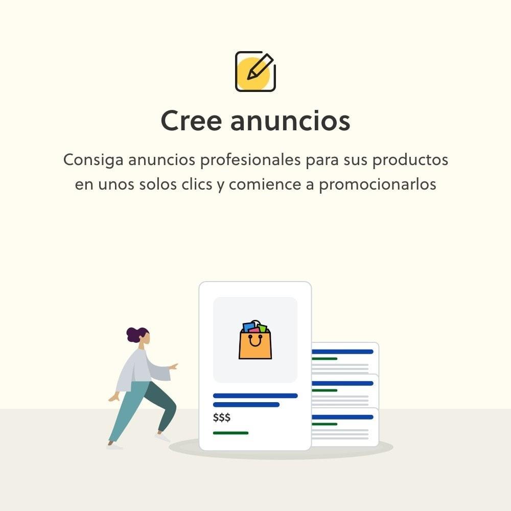 module - SEM SEA - Posicionamiento patrocinado & Afiliación - Cobiro - Marketing automatizado en Google - 3