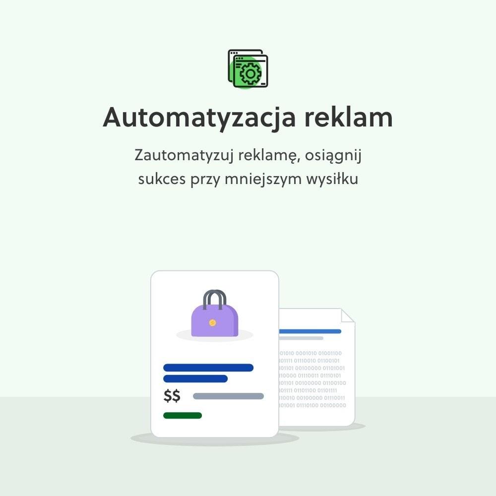module - Płatne pozycjonowanie & Afiliacja - Cobiro - Automatyczny Marketing Google - 4