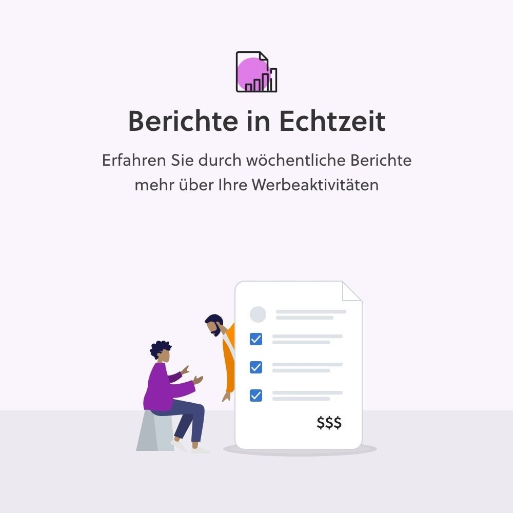 module - SEA SEM (Bezahlte Werbung) & Affiliate Plattformen - Cobiro - Automatisiertes Google-Marketing - 5