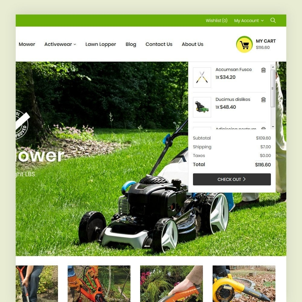 theme - Maison & Jardin - Gtools Garden Tools Store - 5