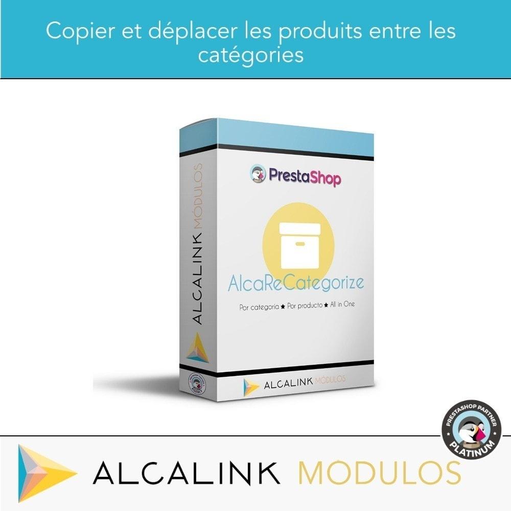 module - Edition rapide & Edition de masse - Copier et Déplacer Massivement Produits - Dropshipping - 1