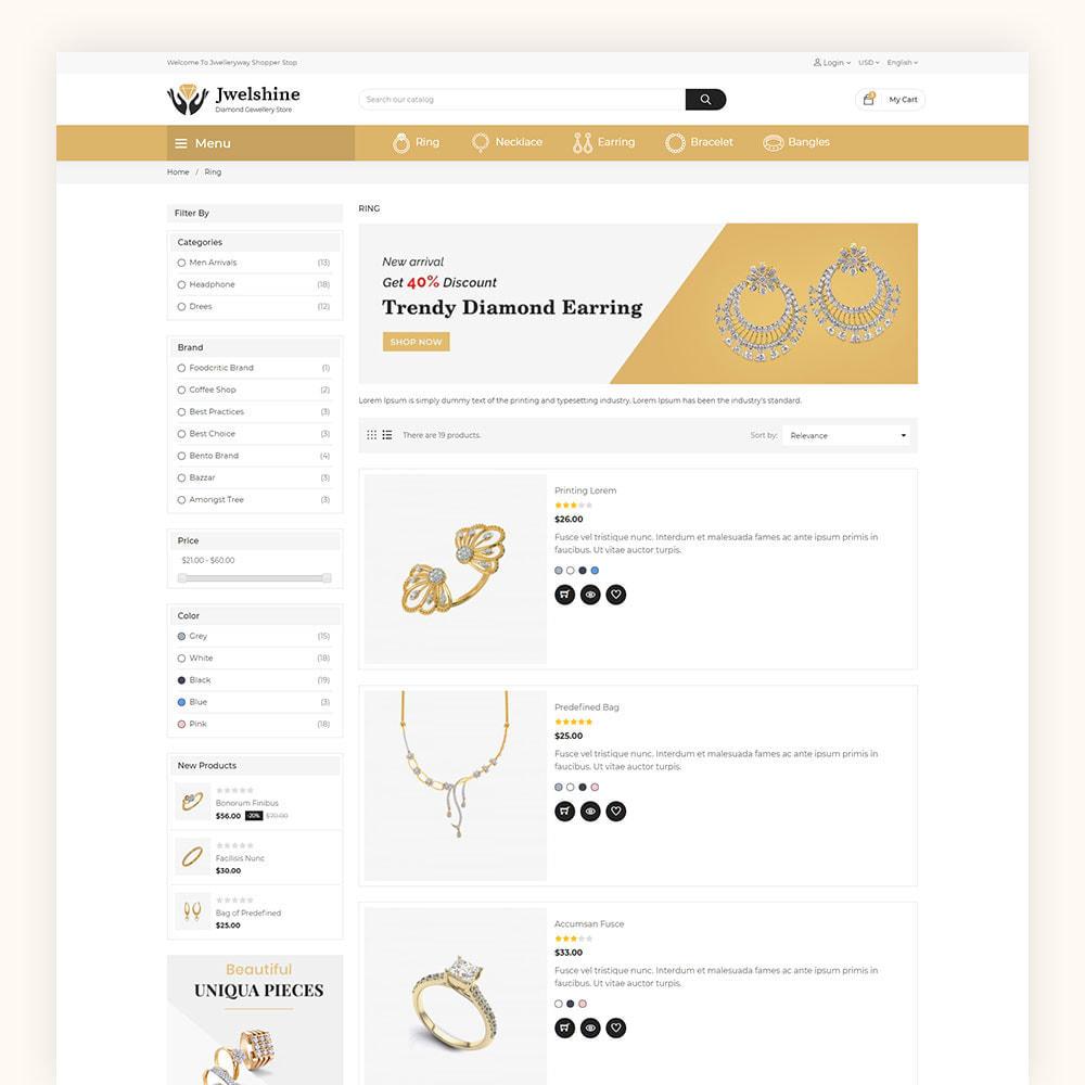 theme - Bijoux & Accessoires - Jwelshine Diamond Store - 6