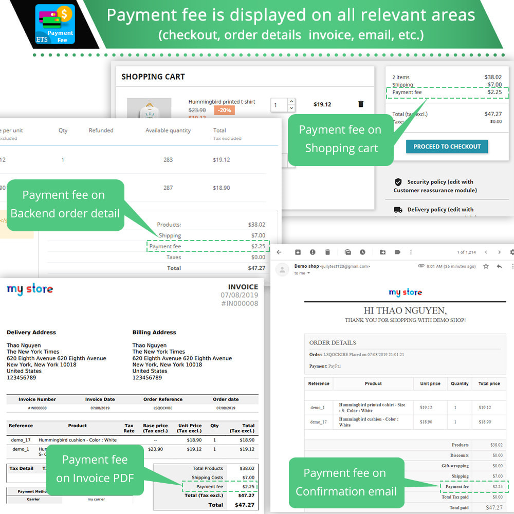 module - Other Payment Methods - Payment With Fee & Custom Payment Methods - 5