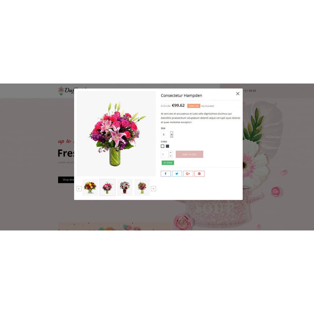 theme - Cadeaus, Bloemen & Gelegenheden - Daffodils - Flowers Store - 6
