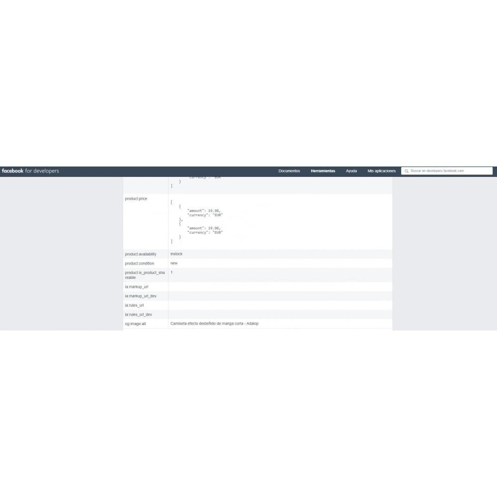 module - SEO - Vollständige Integration von MIKRODATEN und OPEN GRAPH - 21