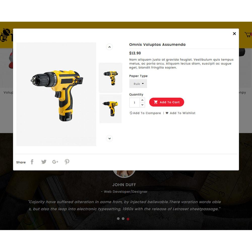 theme - Home & Garden - Power Tools & Equipment - 8