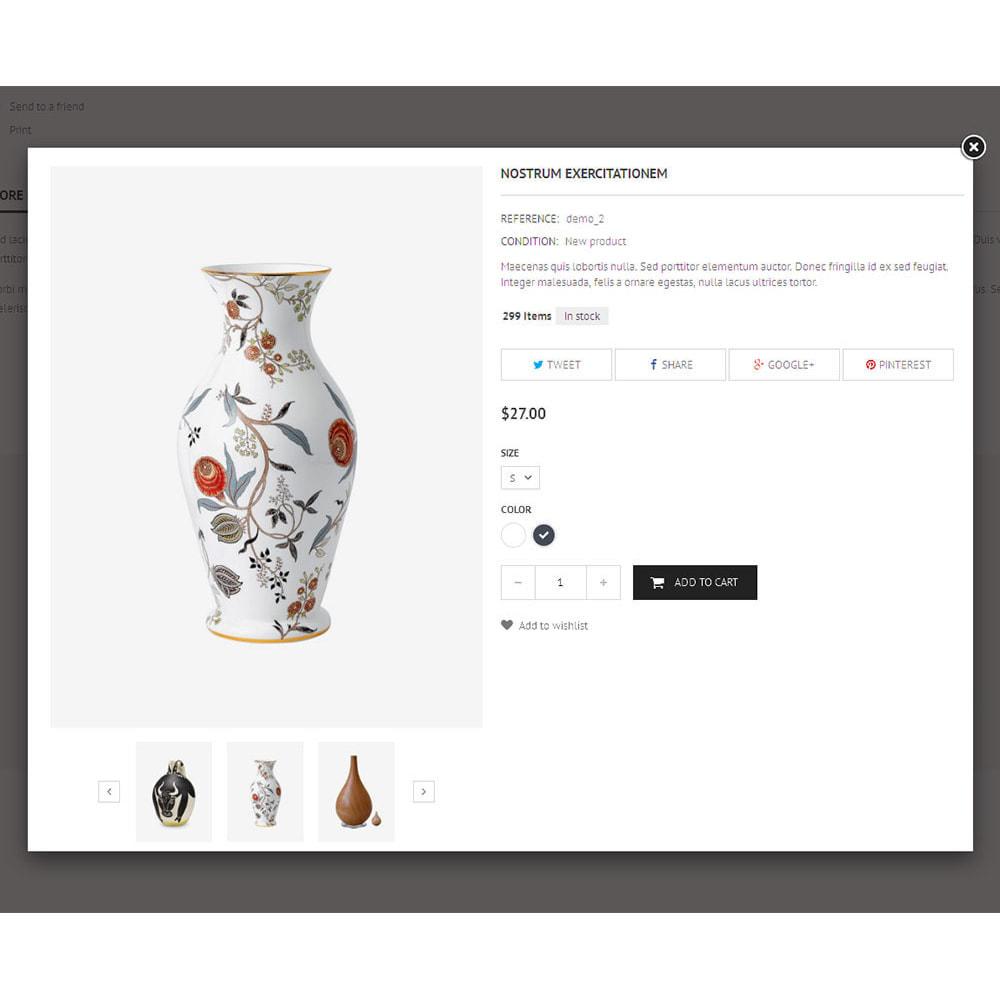 theme - Дом и сад - Ceramic Store - 7