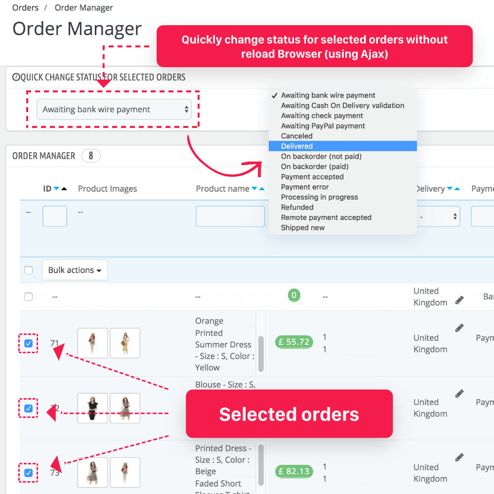 module - Order Management - Order Edit - 4