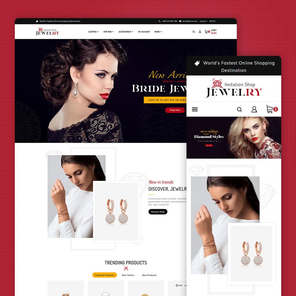 theme - Jewelry & Accessories - Jewelry - Imitation Shop - 1