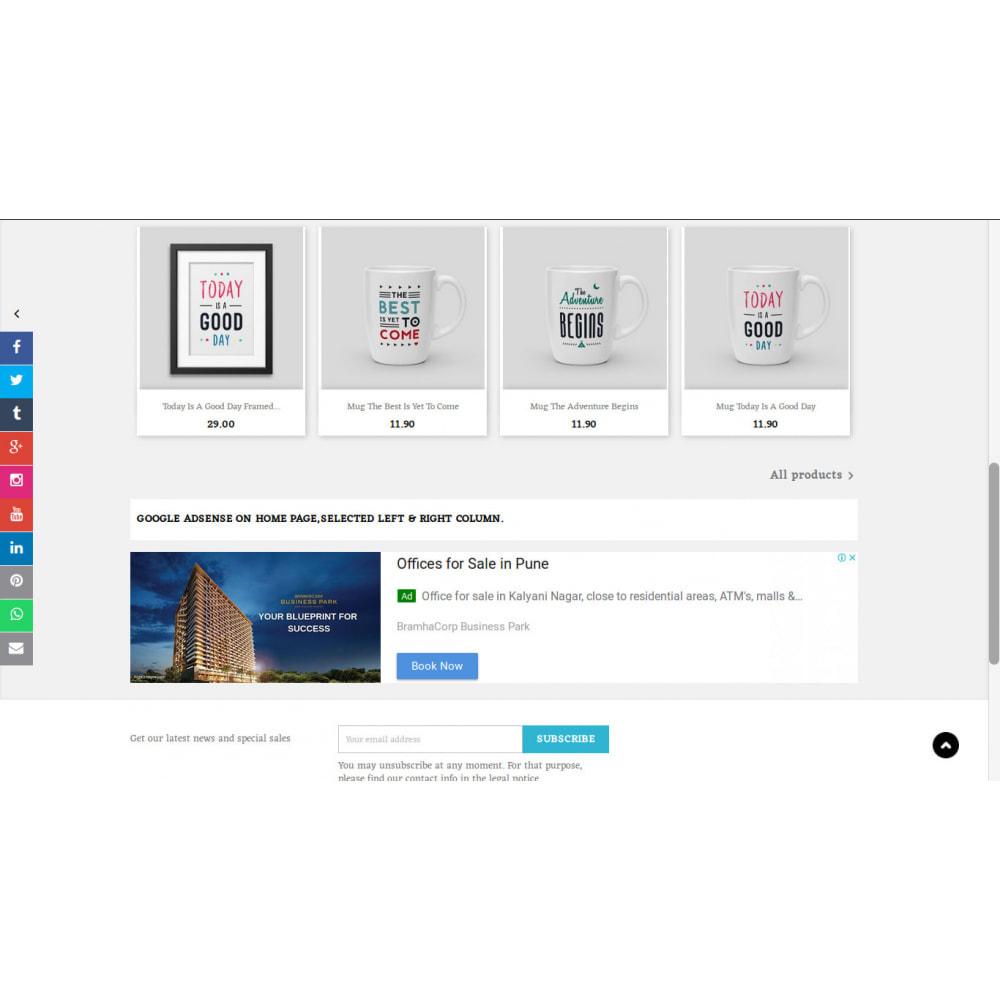 module - Bloques, Pestañas y Banners - Gestión de Google Adsense - 1