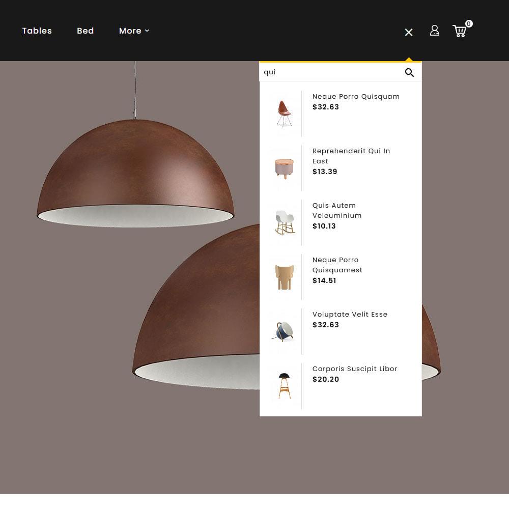 theme - Dom & Ogród - Decora - Furniture Crafts & Art - 10