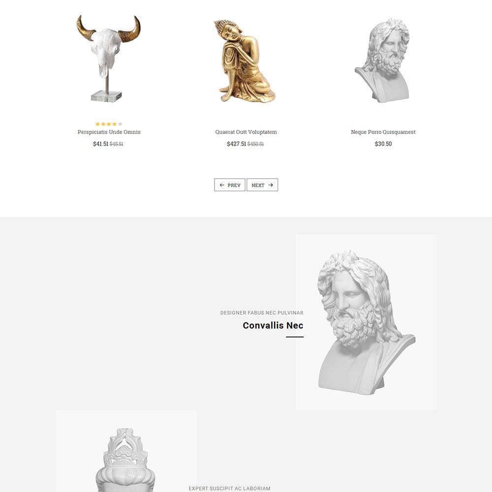 theme - Arte & Cultura - History/Statue Store - 4