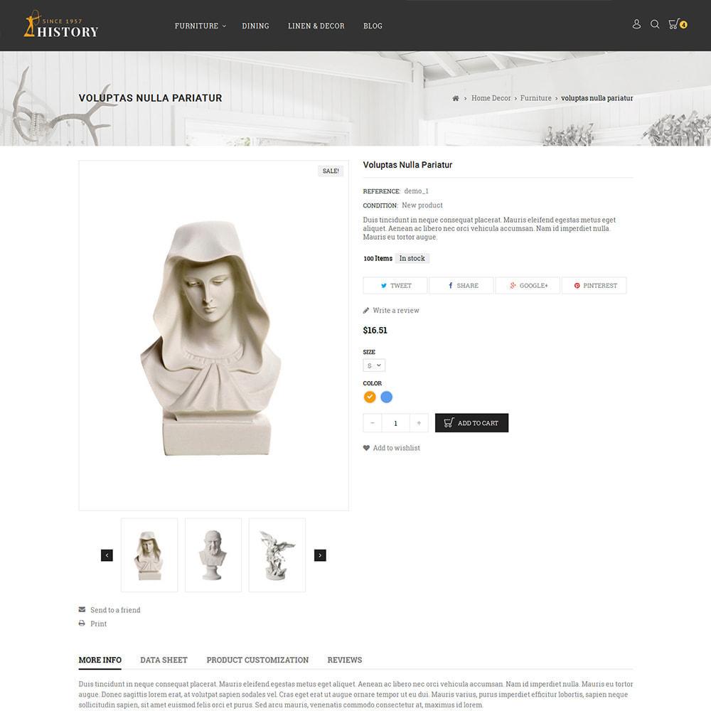 theme - Arte & Cultura - History/Statue Store - 8