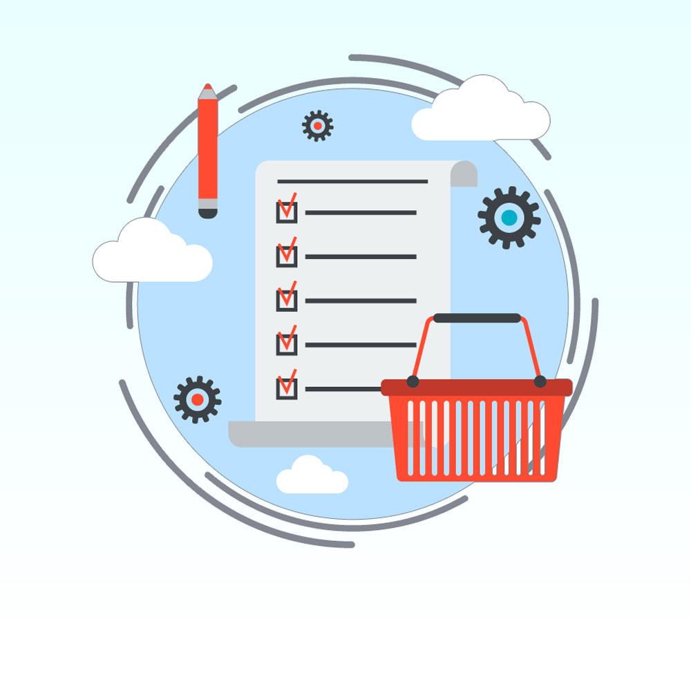 module - Быстрое & массовое редактирование - Массовое редактирование товаров - 1