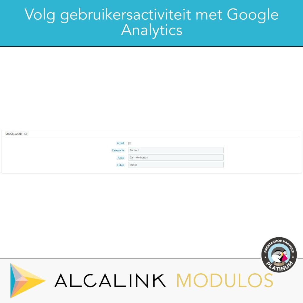module - Mobiele apparaten - Contactknop per oproep (mobiele versie) - 5