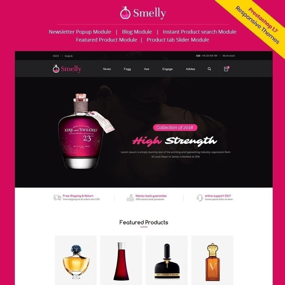 theme - Moda & Obuwie - Smelly Perfume - sklep mody - 2