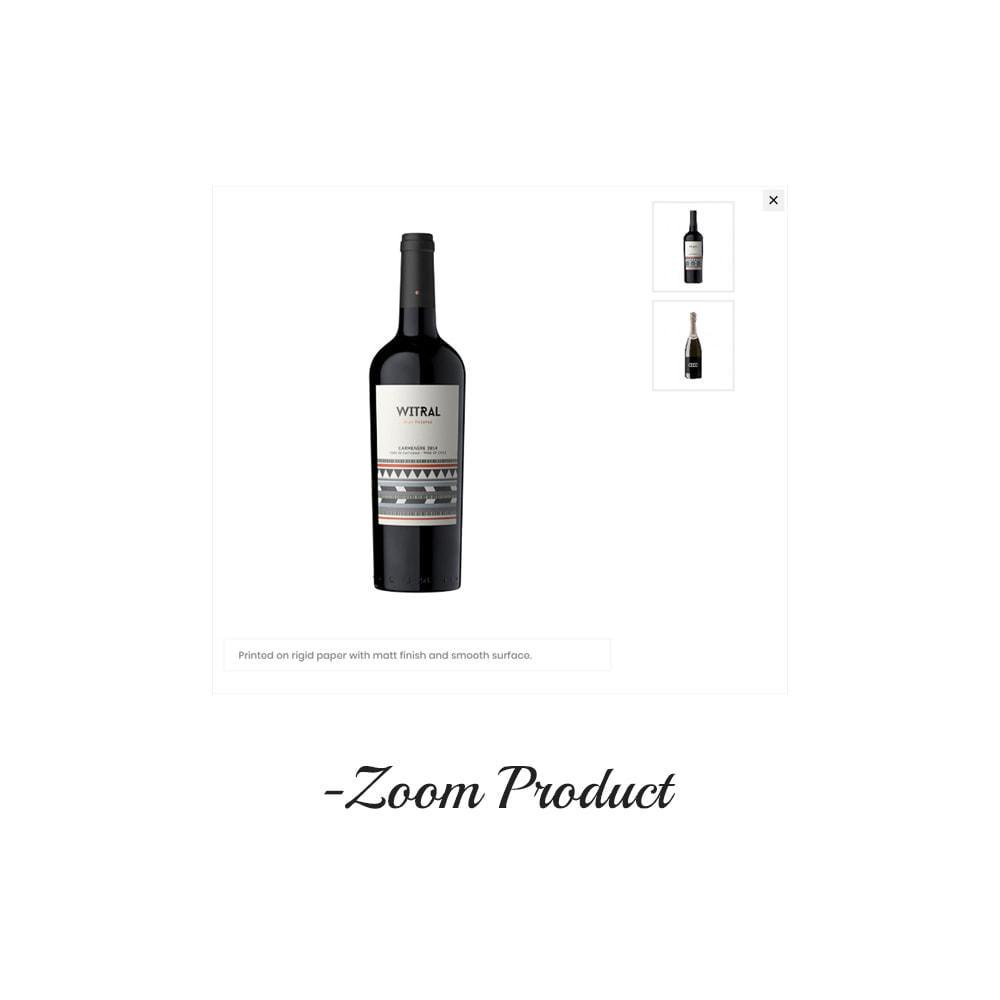 theme - Boissons & Tabac - Wine House – Wine Premium Store - 6