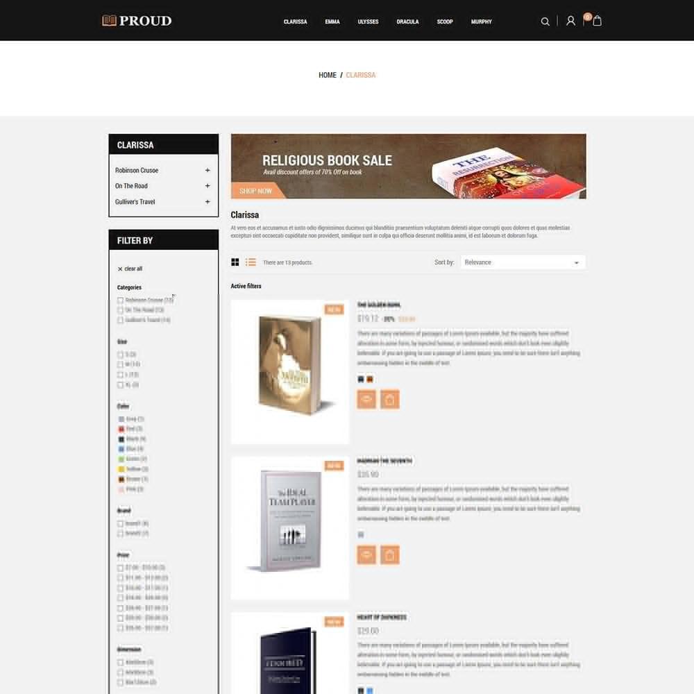 theme - Искусство и Культура - ProudBook - Ebook - Магазин комиксов - 5